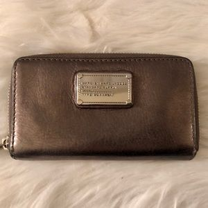 Marc by Marc Jacobs Wing Man Wristlet